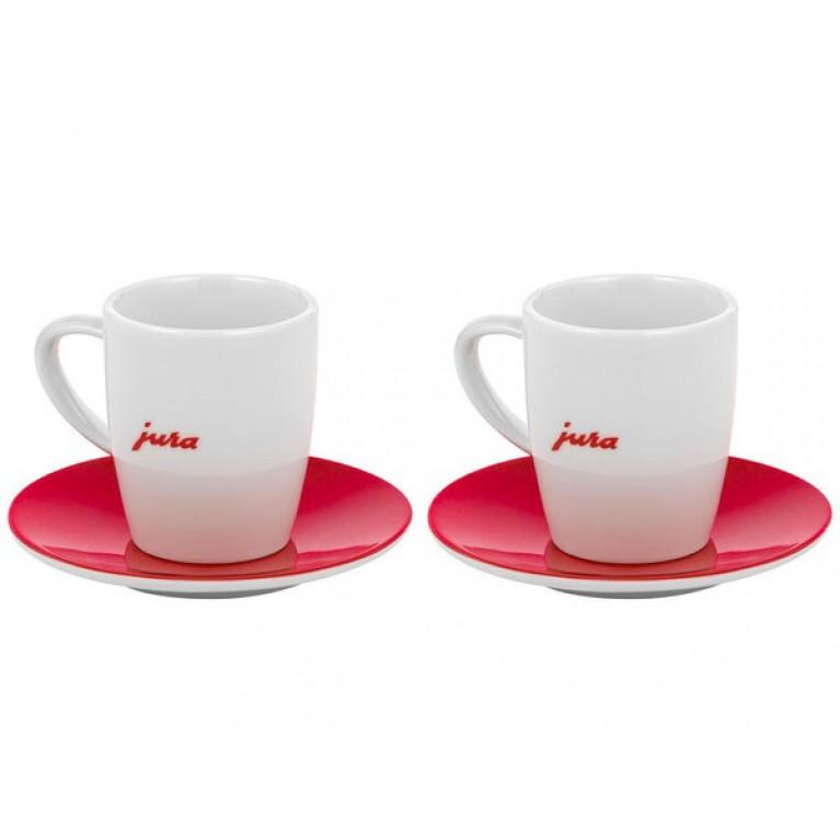 Чашки для американо JURA Limited edition (2 шт)