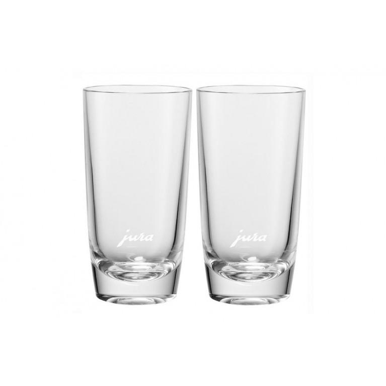 Столовый набор JURA (2 стакана)