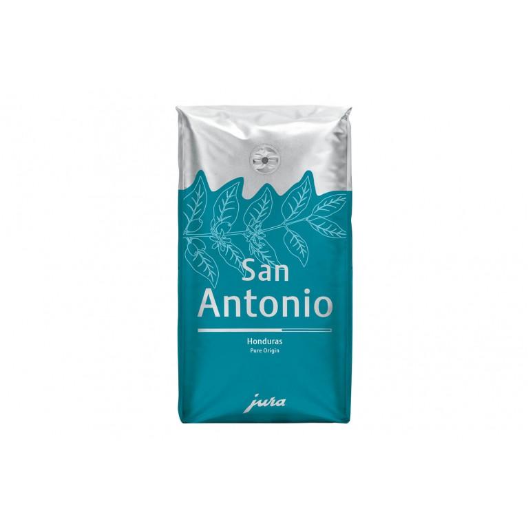 Кофе зерновой JURA San Antonio 250 г