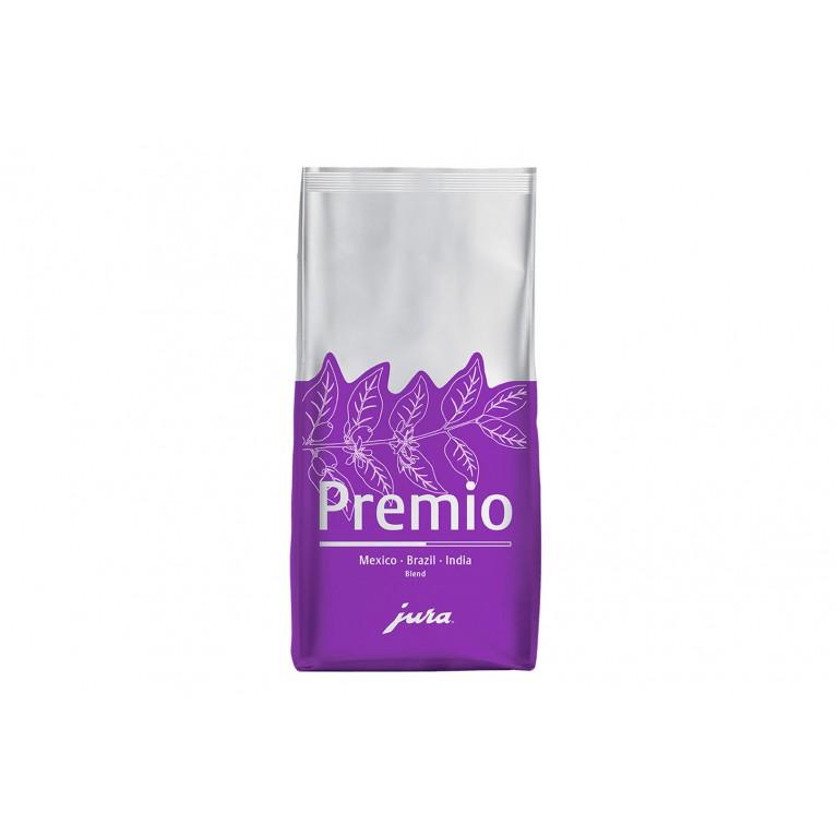 Кофе зерновой JURA Кофе зерновой Premio 1 кг