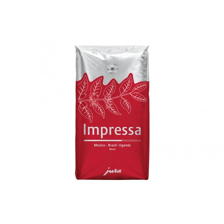 Кофе зерновой JURA Impressa 250 г
